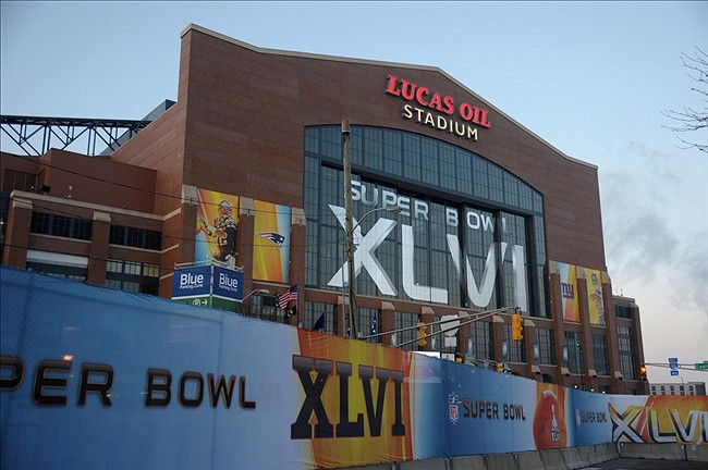 Denver Hosting A Super Bowl May Not Be Too Far Fetched