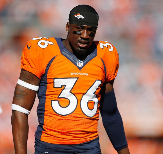 Broncos CB Kayvon Webster In Line For A Huge Role In 2014