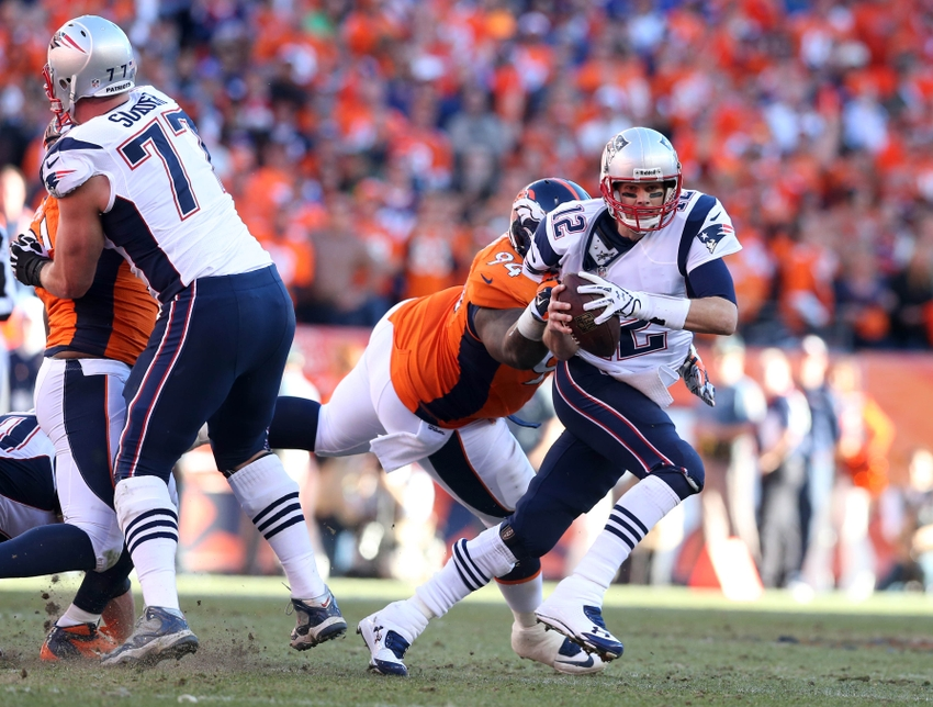 Two Broncos Show True Character Amidst Ray Rice Scandal