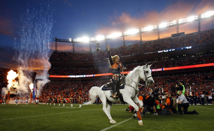 Things That This Denver Broncos Fan S Thankful For Reprise