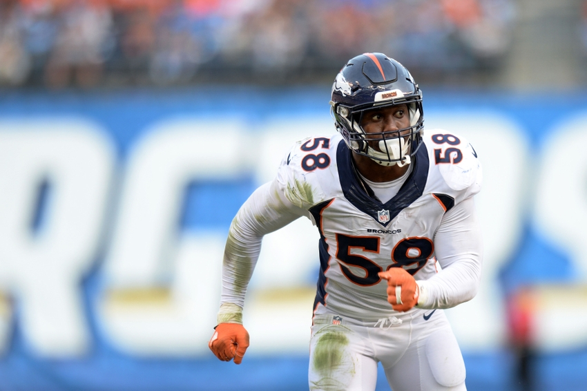 Broncos To Wear White Road Uniforms In Super Bowl 50
