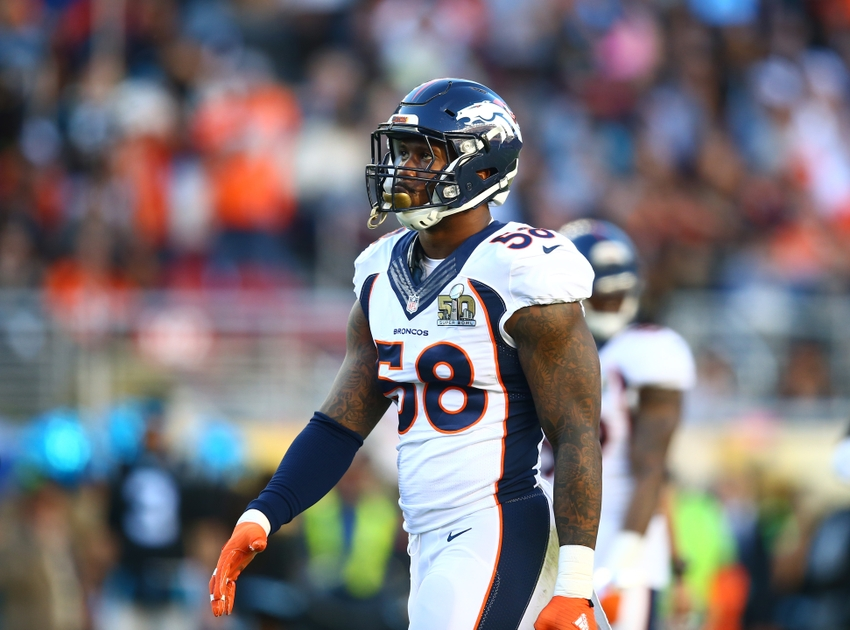 Broncos and Von Miller not expected to reach deal