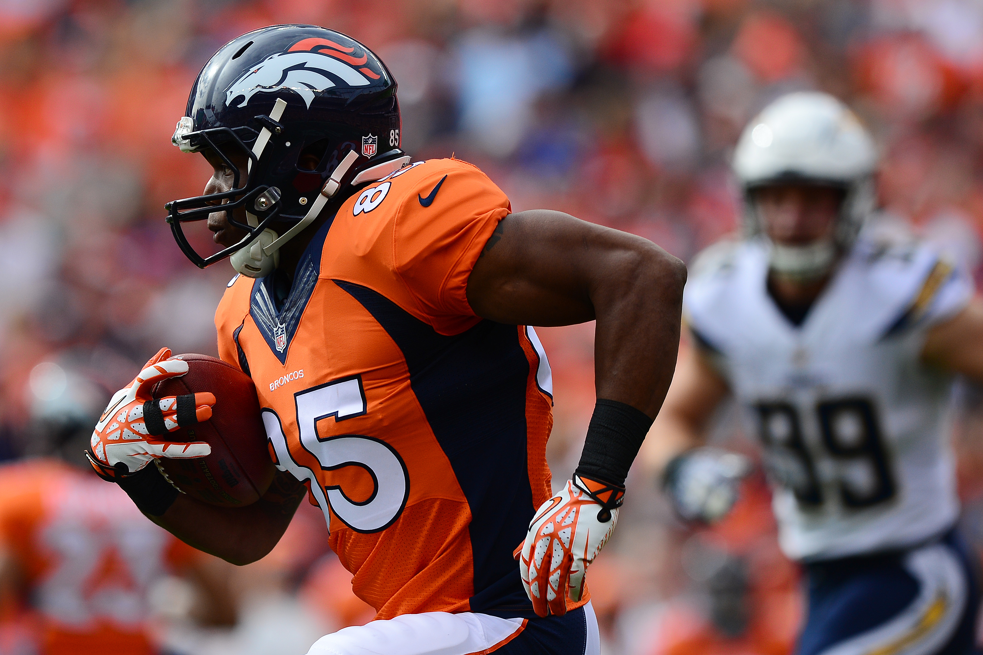 an analysis of the denver broncos Nfl football news, rumors, analysis sections  denver broncos waive tackle  leon johnson denver broncos: the good, bad, and ugly vs the vikings.