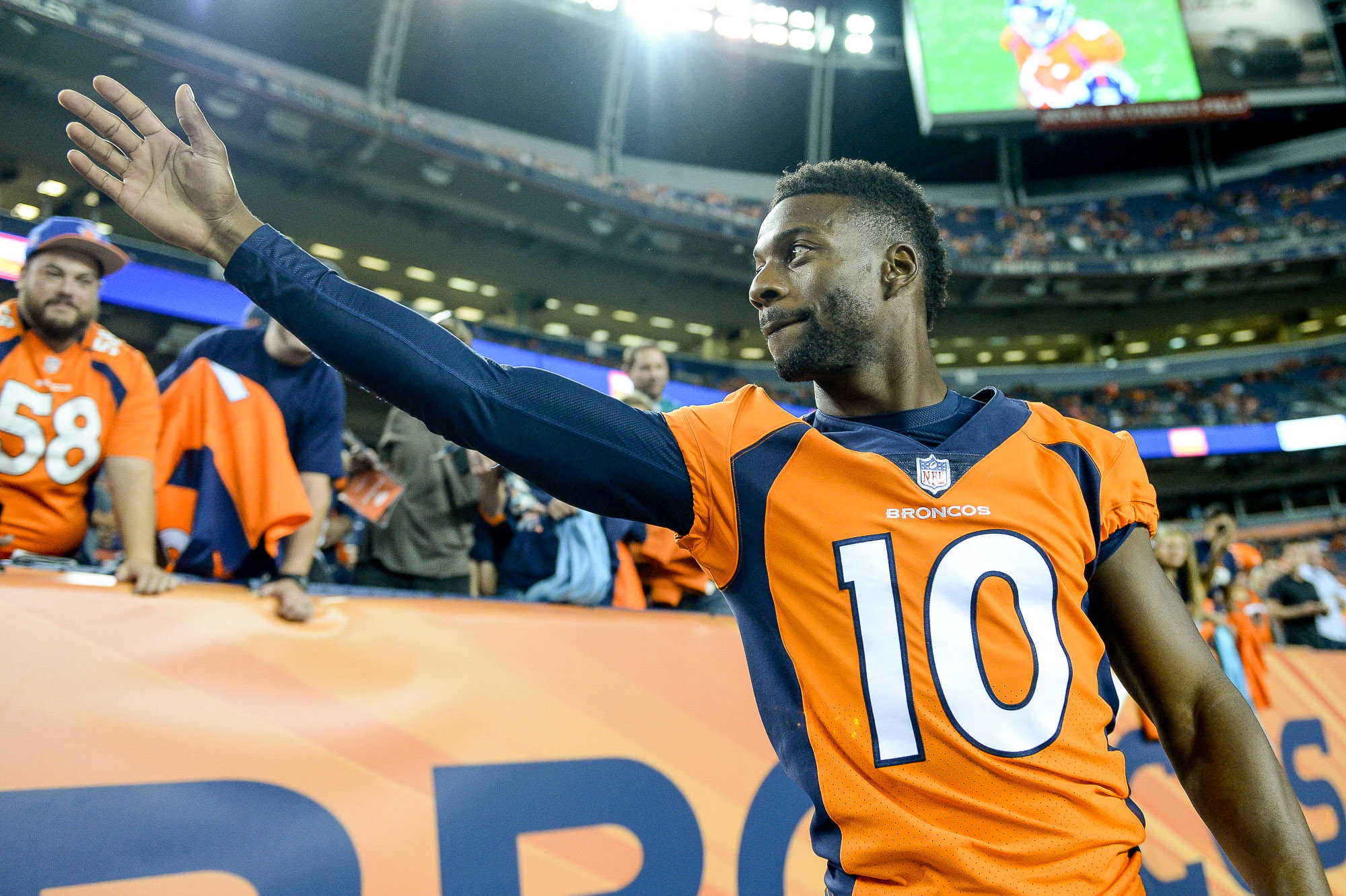 Key Matchups For The Denver Broncos Vs Los Angeles Chargers
