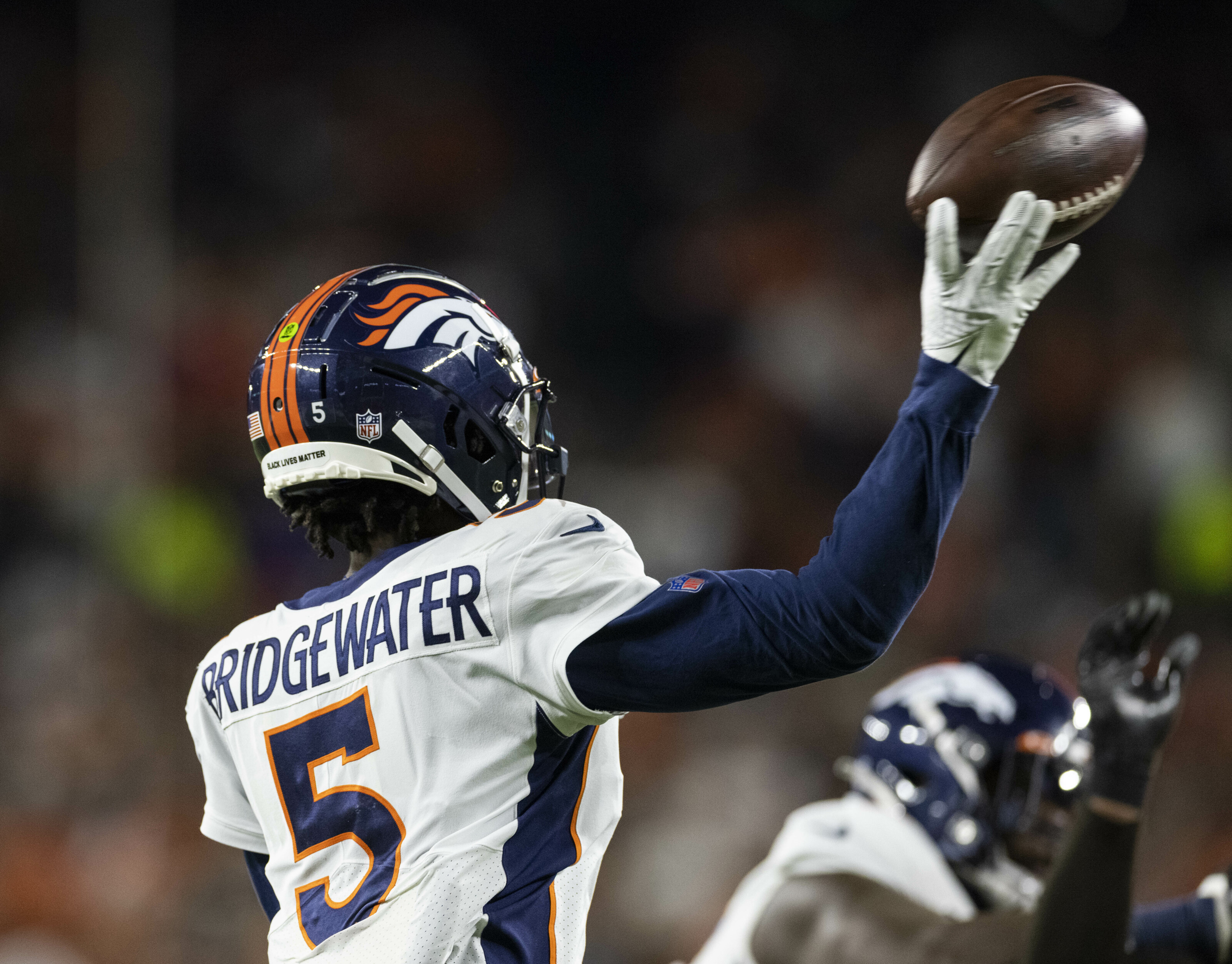 Denver Broncos: What is there left to say after Week 7 mess?