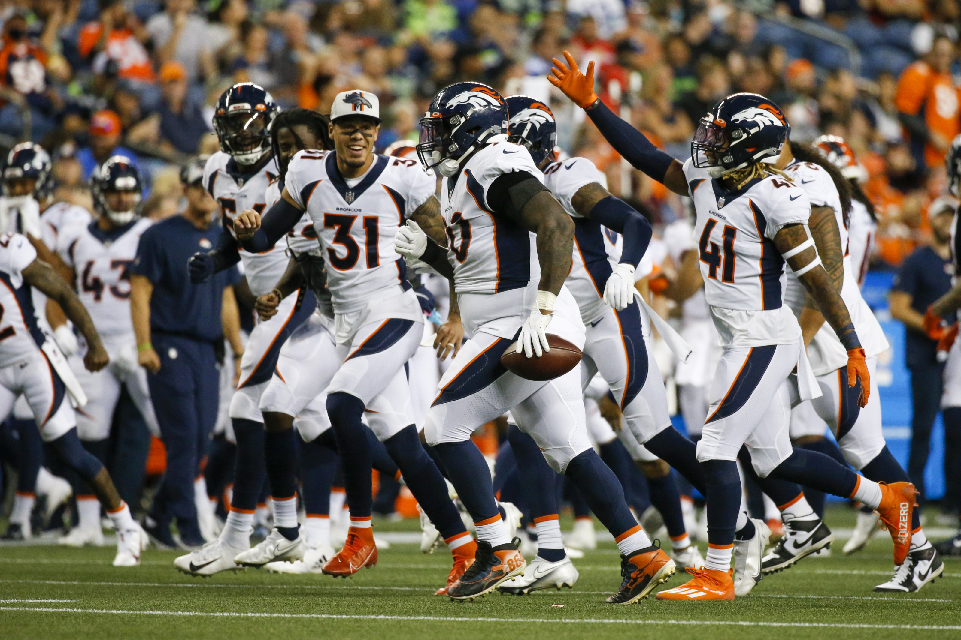 Denver Broncos: Why the first three games are crucial