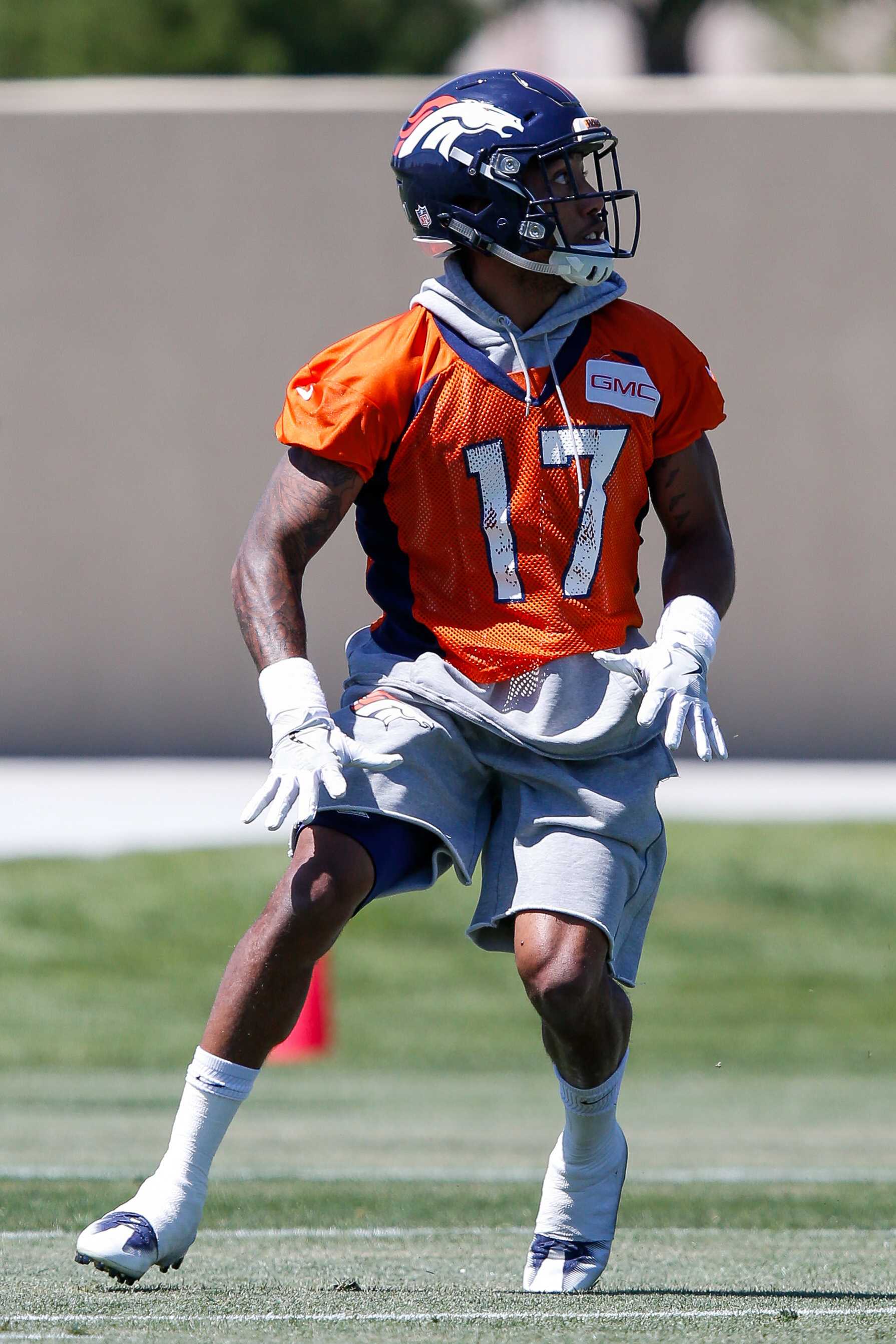 Denver Broncos: Five players who could surprise and make the roster